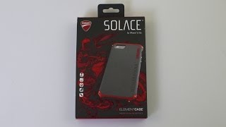 Solace Ducati iPhone 5/5s Case Review