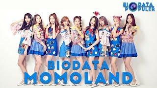 Biodata Momoland Lengkap Semua Member + Fakta (Sub Indonesia)