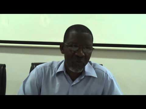 Reflectir Cabinda em Quintas de debate com Francisco Lwemba
