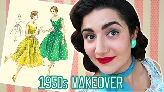 Download I Got A 1950s Makeover Mp3 and Videos