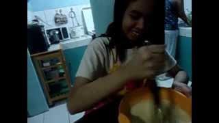 How To Make Mango Float Cream