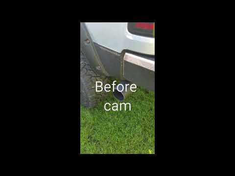 2014 Ram 5.7l Hemi Before-after Jay Greene Cam- cold start