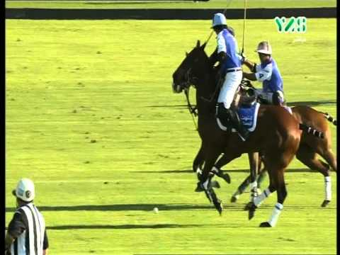Emirates Open Polo Championship 2015 Final Day Part-1