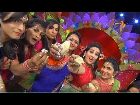 Star Mahila | 10th August 2017 | Full Episode | ETV Telugu