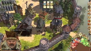 settlers VI Cheat