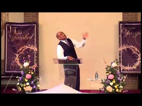 Anointed Word with Pastor Tony Collins
