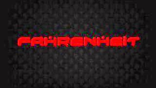 FAHRENHEIT Techno Set