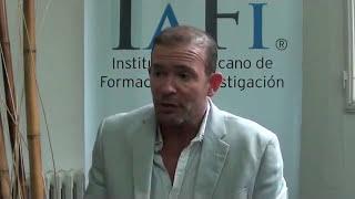 Coaching Ontológico y Practitioner en PNL - Entrevista Axel Persello Parte II