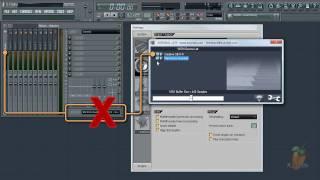 fL Studio Guru  ASIO4ALL Setup in FL Studio