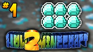 How to Minecraft Season 2
