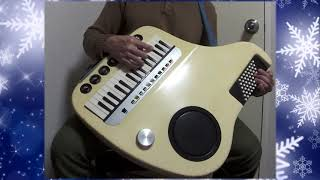 体を揺らしているのは、音量を変化させるためです。 楽器詳細:https://ameblo.jp/asafu1yoshiya2/entry-12643188420.html.