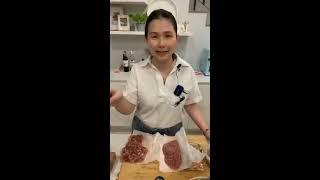 深夜厨房 9 - 烤布里起司 , Midnight Diner 9 - Baked Brie Cheese