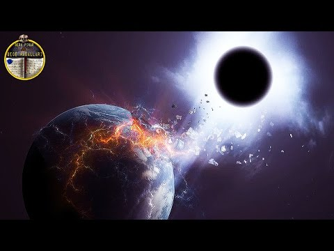 Dünya 'KARADELİĞİN' İçine Düşerse Ne Olur??