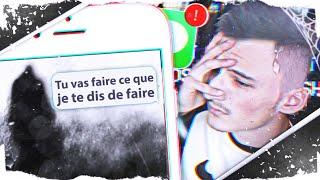 LES SMS LES PLUS INQUIÉTANTS D'INTERNET .. thumbnail