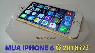 iPhone 6 giá hơn 3 triệu có còn đáng mua??? Đối thủ của nó là gì???