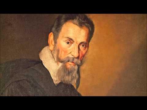 Monteverdi - Christe, adoramus Te