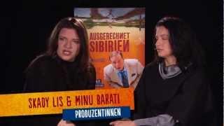 AUSGERECHNET SIBIRIEN - Featurette - Ab 10.5. im Kino!