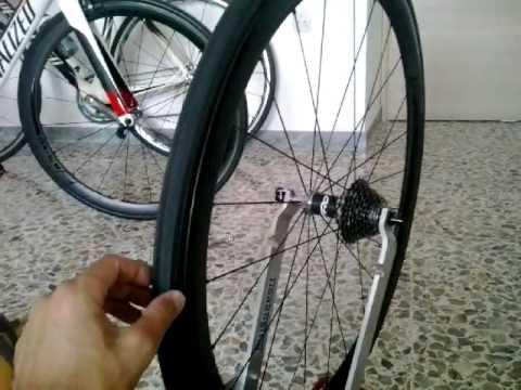 Tutorial Montaggio Tubolare Bici Telecamera Gopro