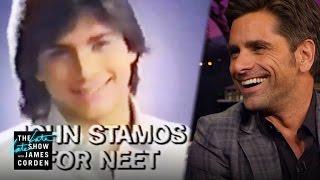 John Stamos Has Always Been in to Neet Girls