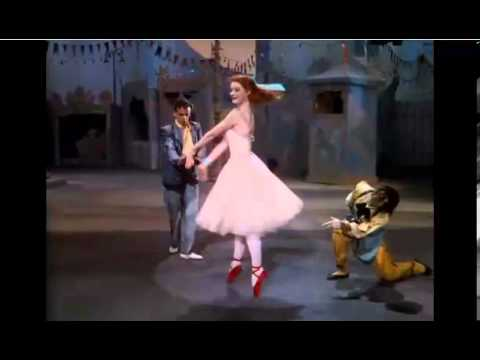 The Red Shoes (Dans Scene)