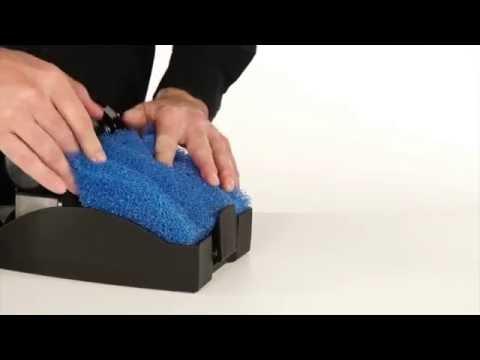 OASE Filtral - Cleaning & Maintenance   Pondliner.com