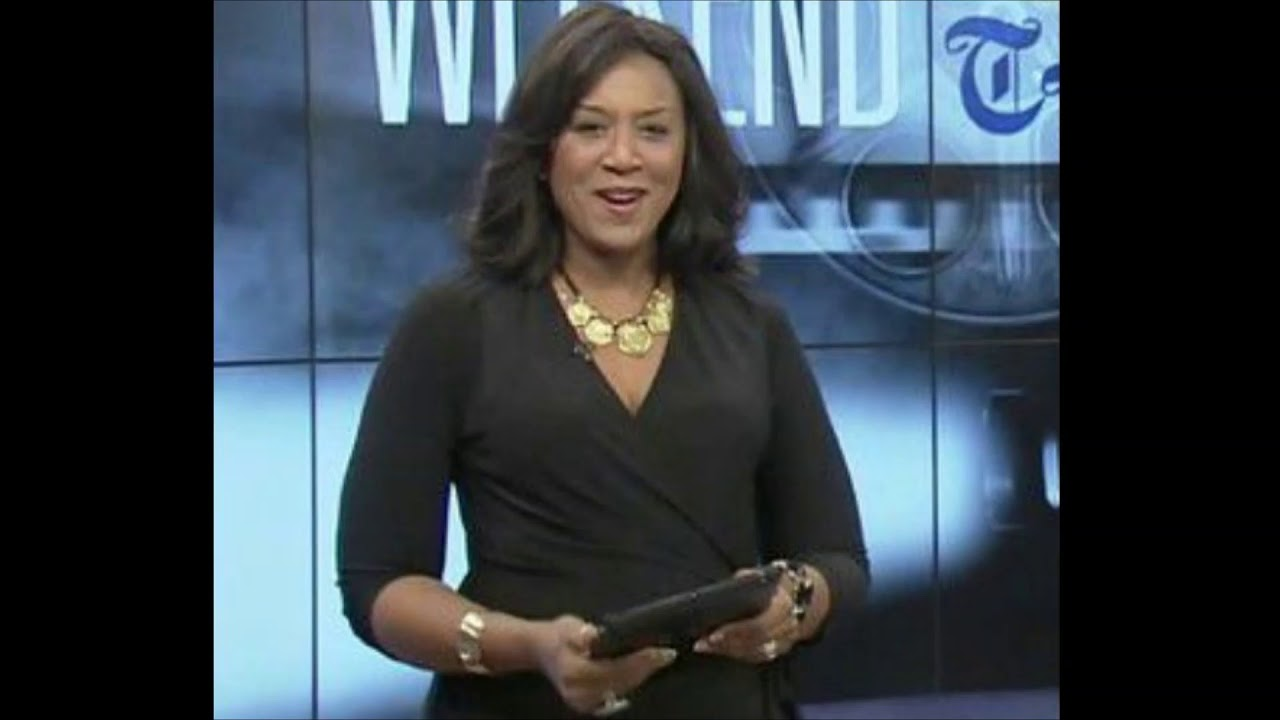 Nancy Parker, 53, award-winning New Orleans anchor, died 'doing what she loved'