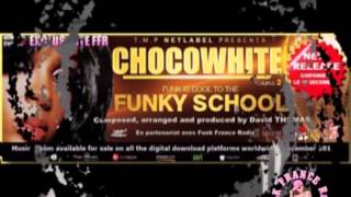 David Thomas - Chocowhite 2