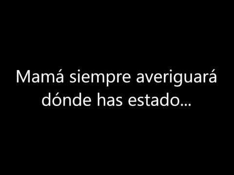 Mother - Pink Floyd (Subtitulada en español)