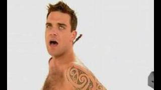 Watch Robbie Williams Dance With The Devil video