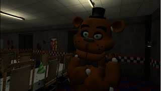 FNaF Short GMod Animation BB wants a Donut 8K Subs Special