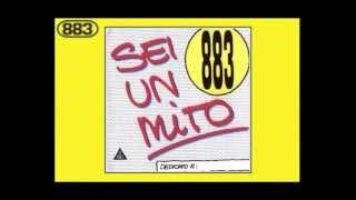 883 - Sei Un Mito (Extended Disco Mix)