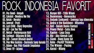Lagu Rock Indonesia Pt 2 Playlist Terpilih Cocok Untuk Menemani Anda Kerja Penuh Semangat