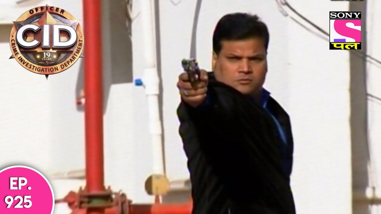 Watch CID latest & New shows and episodes online. Watch Sony TV serial CID all episodes video here at GilliTv. CID Online Sony TV Watch Hindi Serial All Episodes. Follow your Favourite Sony TV Drama Serial CID for upcoming Episodes Videos.