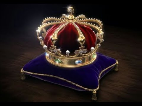 Are You Of The Royal Bloodline Of Christ?