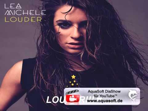 LOUDER! ♥ Ein schrecklich schönes Lied! Part 7 :) 1/2
