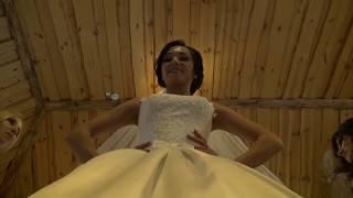 ВЕСЁЛЫЕ  Сборы невесты
