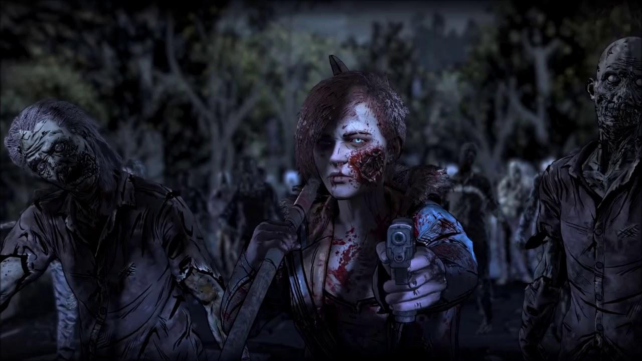 Download Minnie's Last Stand (OST) - The Walking Dead Season 4 Episode 4