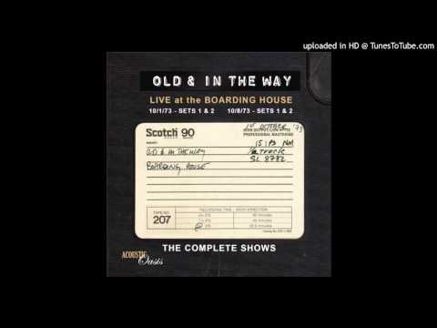 Old & In The Way - Land of the Navajo (unreleased)