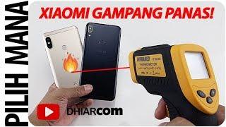 HP Xiaomi 1 Jutaan RAM 3GB || Redmi 6 Indonesia.