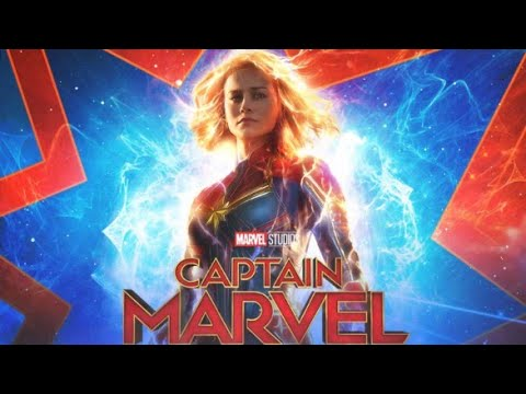 """Behind The Scene Of """"Captain Marvel"""" (Anna Boden And Ryan Fleck, 2019)  Trailer"""