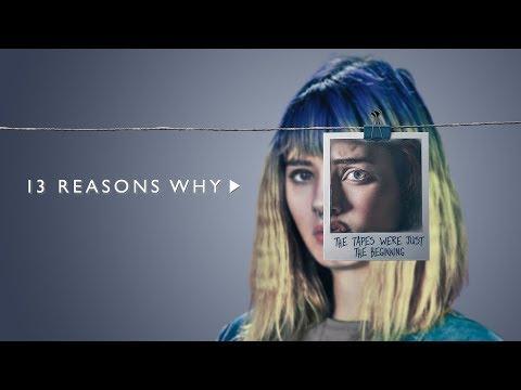 23 Cosas Que No Sabías De: 13 Reasons Why