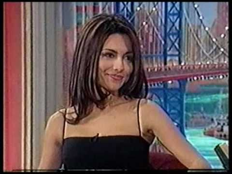 Vanessa on The Rosie O'Donnell Show - October 29th, 1998