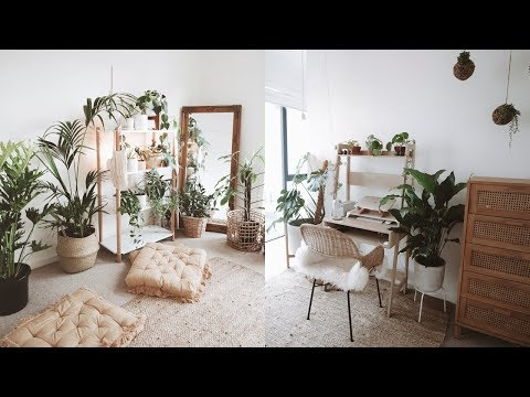 Relaxing Room Makeover 🌿
