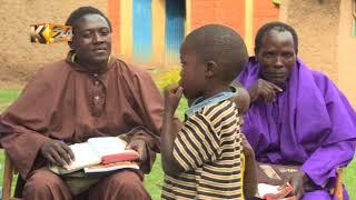 Yesu wa Tongaren : Mkaazi anayejitambulisha kama 'Yesu' wa kanisa la New Jerusalem