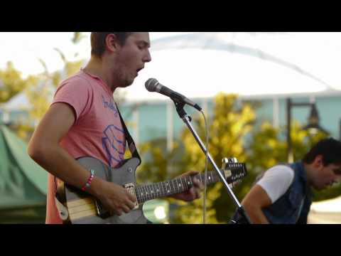 Reptar - In Through The Eyelids, Out Through The Mouth (Live At The Mural)