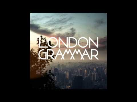 London Grammar - Annie Nightingale Guest Mix