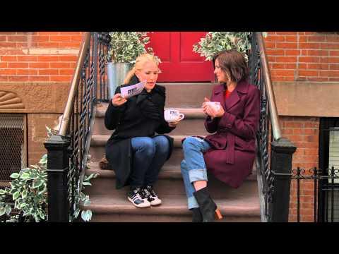 Lauren Cohan for Youtube