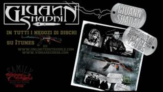 GIUANN SHADAI feat. Gialloman - CIAO PA