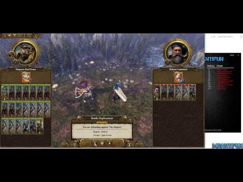 Скачать Трейнер Для Total War Warhammer - фото 4