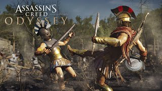 ASSASSIN'S CREED ODYSSEY GAMEPLAY REVEAL TRAILER (E3 2018)